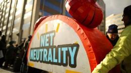 Telekomaufsicht beschließt Ende für Netzneutralität