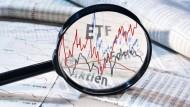 Die Deutschen sind ETFs gegenüber misstrauisch. Warum?