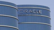 Oracle macht weniger Umsatz und Gewinn