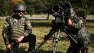 Deutschland prüft neue Waffenexporte in den Irak
