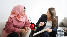 Wie Baden-Württemberg Flüchtlinge integriert