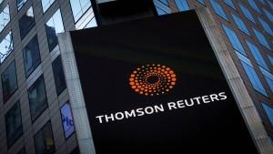 Nächster Rückschlag für Reuters Deutschland