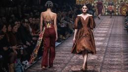 """Fashion Week und Kirchentag: """"Es gelten gleiche Regeln für alle"""""""