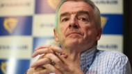 O'Leary: Tickets werden durch Hilfe für Air Berlin teurer