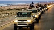 Obama erwägt Einsatz in Libyen