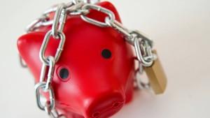 Vermögensaufbau wird teurer