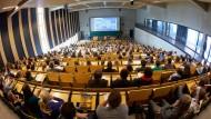 60.000 Studenten könnten bald ihr Bafög verlieren