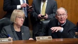 Senatoren erzielen Einigung für Obamacare