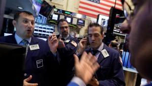 Ein Börsenstar ohne Umsätze