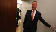 AfD-Vizechef Henkel tritt zurück