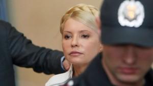 Todfeindschaften in der Ukraine