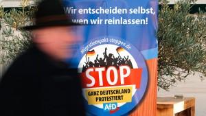Warum wird die AfD gewählt?