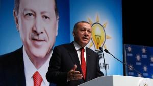 Wie geht es weiter mit der Türkei?