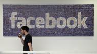 Facebook-Geschäft läuft auf Hochtouren