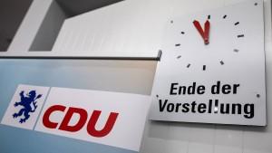 Wie das Casting um die Merkel-Nachfolge ablaufen könnte