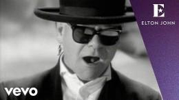 "Elton John – ""Healing Hands"""