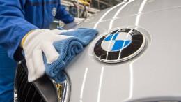 BMW, Daimler und VW verlieren ihren Spitzenplatz
