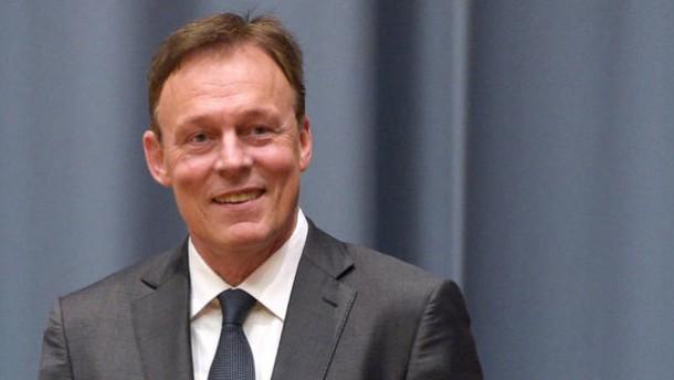 Edathy-Ausschuss befragt SPD-Spitze