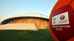 Nordkorea trifft in der WM-Quali auf Südkorea