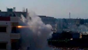 Assad: Militärintervention wird Nahen Osten erschüttern