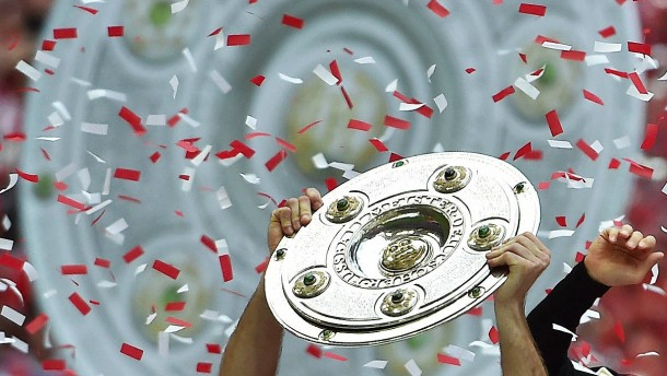 Bundesliga auch bei Amazon