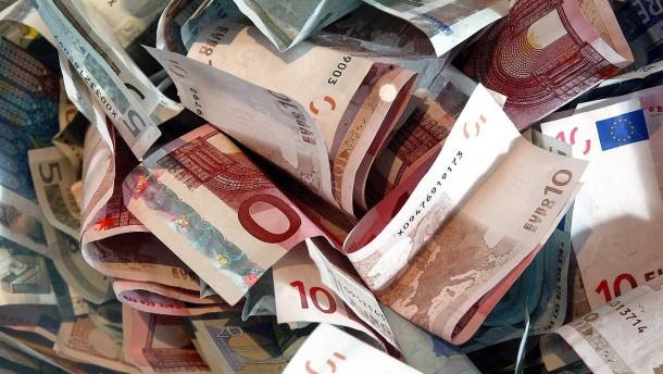 Der 90-Millionen-Jackpot geht nach Deutschland