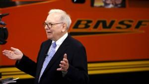 Steigert Warren Buffett den Gewinn?
