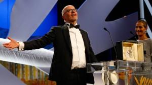 Goldene Palme für Jacques Audiards Dheepan