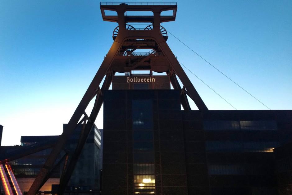casino zollverein faz