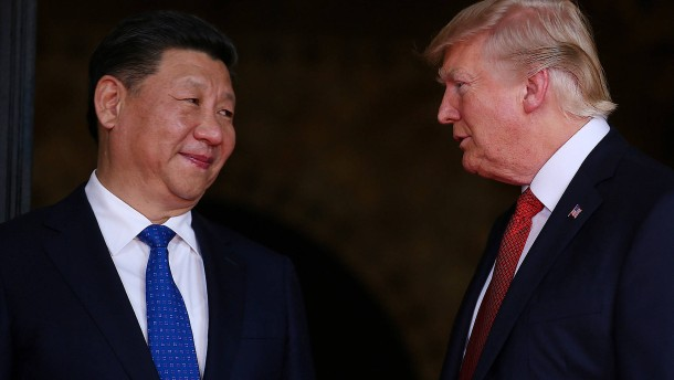 Xi und Trump könnten Handelsstreit in Iowa entschärfen