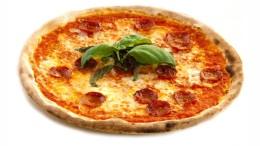 Pizza und Pasta fürs Depot