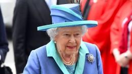 Arzt der Queen bei Fahrradunfall gestorben