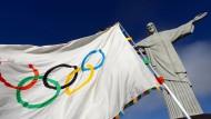 DOSB hofft trotz Konkurrenz auf viele Medaillen in Rio