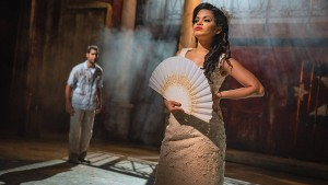Kubas erstes Musical