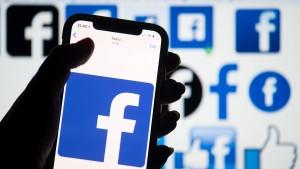 Hacker haben Daten von 30 Millionen Facebook-Nutzern gestohlen
