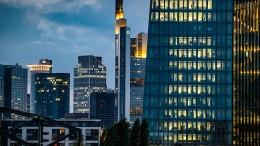 Deutsche Bank und Commerzbank im Aufwind