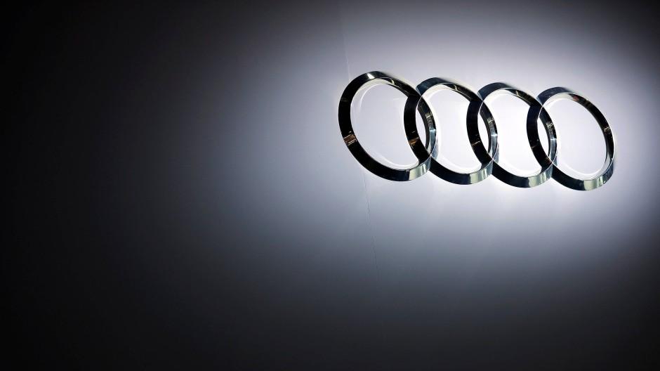 Audi steht weiterhin unter Druck.