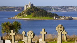 St. Michael's Mount sucht Castle Officer