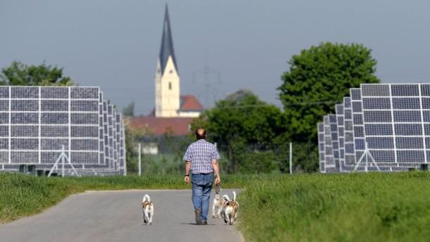 Bayerns Wirtschaft atmet auf