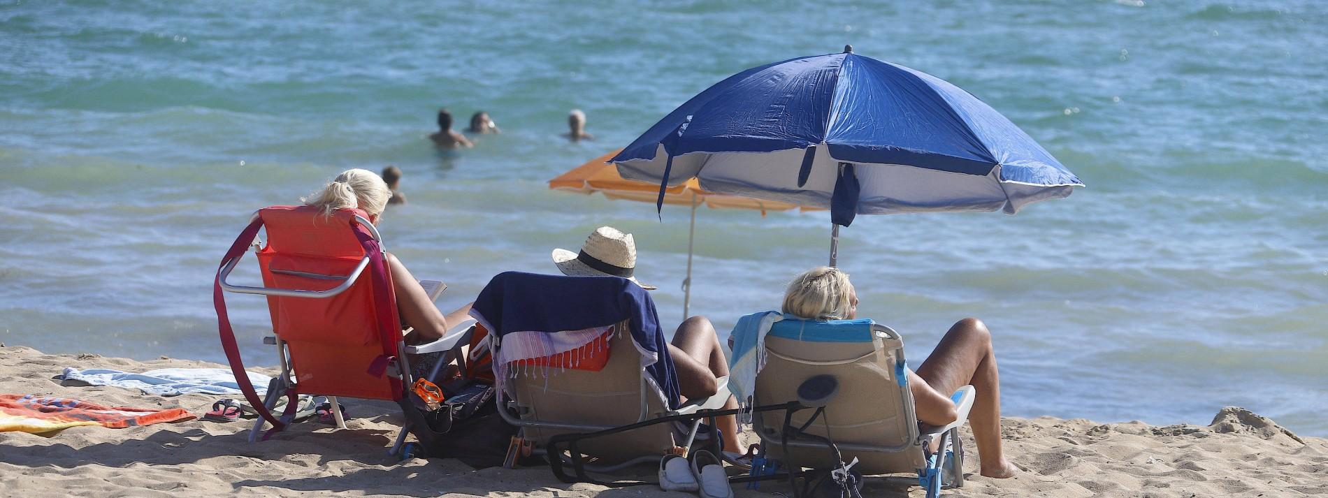 Tourismusbeauftragter rechnet mit Sommerferien im Ausland