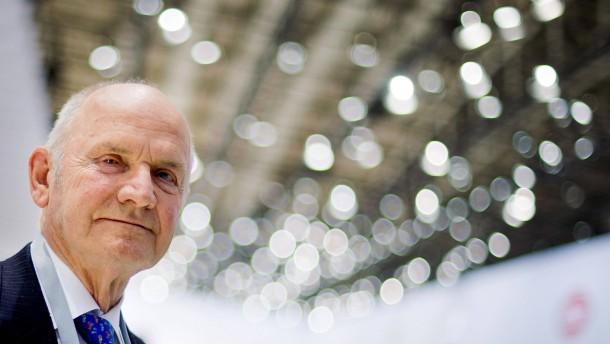 Ferdinand Piëch will das Kapitel Volkswagen hinter sich lassen