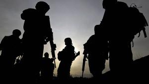 Nato schickt wieder mehr Soldaten nach Afghanistan