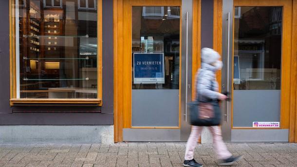 Bankenverband: Zahl der Firmenpleiten dürfte verkraftbar bleiben