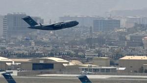 IS-Ableger reklamiert Raketenangriff für sich