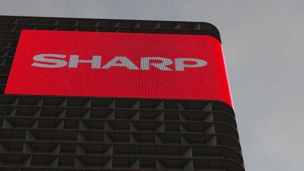 Sharp kauft Toshibas Computer-Sparte für 36 Millionen Dollar