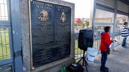 Grenzstadt Laredo fürchtet Trumps Mauer