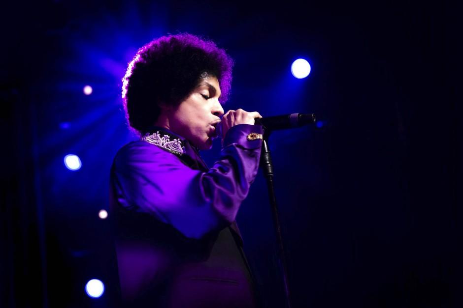 Eine Ikone der Popmusik: Prince ist am Donnerstag im Alter von 57 Jahren gestorben.