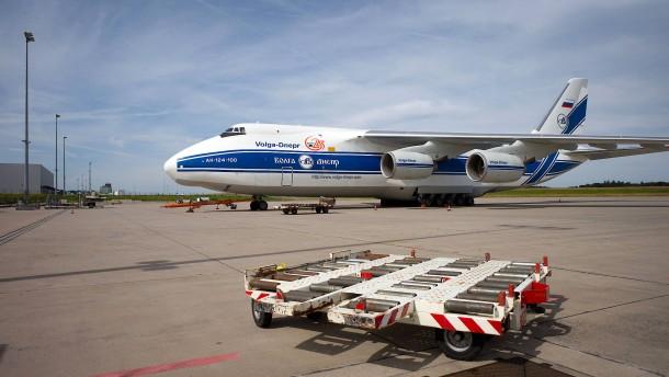 Das Risiko des Regionalflughafens Hahn