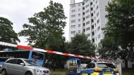 Wuppertaler Hochhaus wegen Feuergefahr geräumt