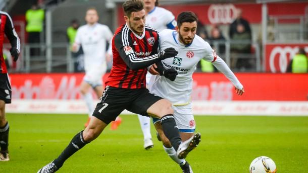 Gelungener Neustart für Ingolstadt